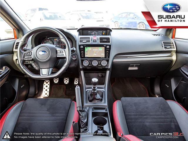 2018 Subaru WRX Sport-tech (Stk: S7193A) in Hamilton - Image 28 of 28