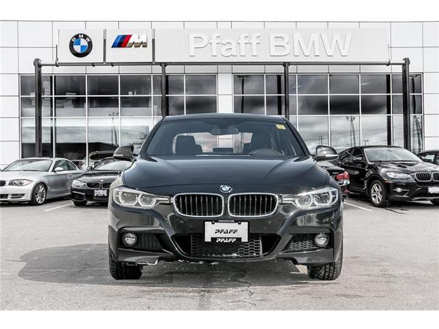 2018 BMW 330i xDrive (Stk: U5247) in Mississauga - Image 2 of 22