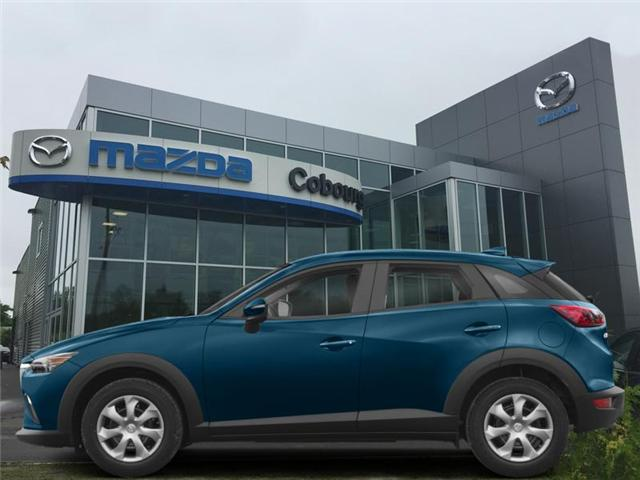 2019 Mazda CX-3 GX (Stk: 19081) in Cobourg - Image 1 of 1