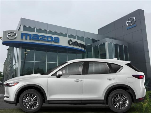 2019 Mazda CX-5 GS (Stk: 19082) in Cobourg - Image 1 of 1