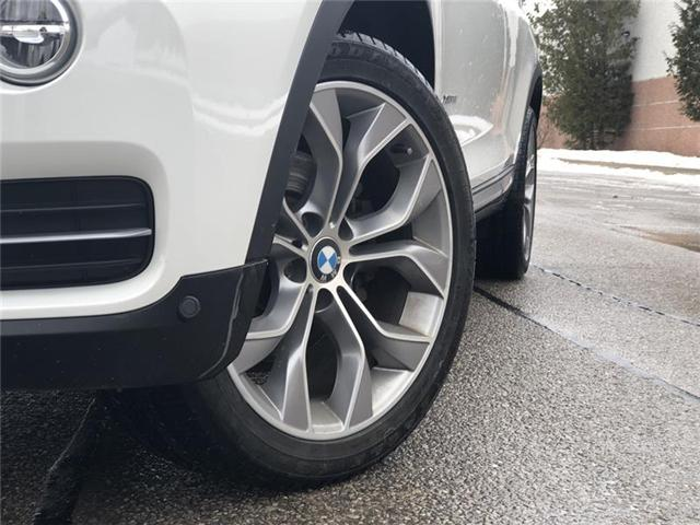 2016 BMW X3 xDrive28i (Stk: P1419) in Barrie - Image 2 of 20