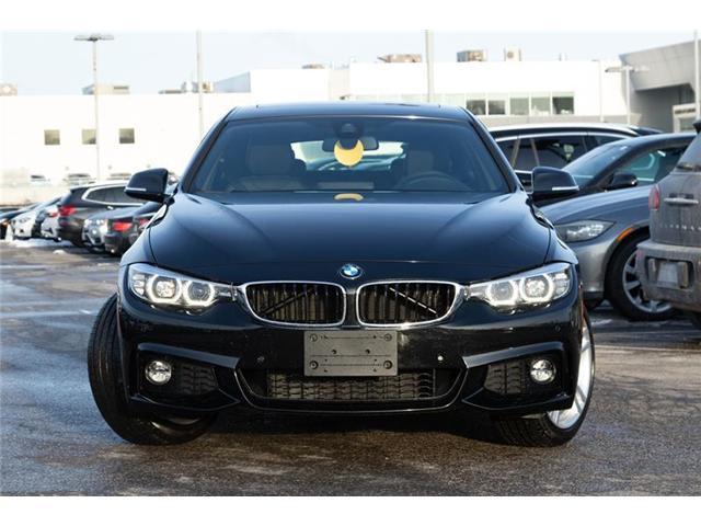 2019 BMW 430i xDrive Gran Coupe  (Stk: 41024) in Ajax - Image 2 of 22