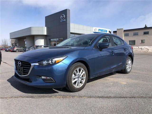 2018 Mazda Mazda3 GS (Stk: 19C005A) in Kingston - Image 2 of 3