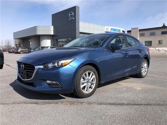 2018 Mazda Mazda3 GS (Stk: 19C005A) in Kingston - Image 3 of 3