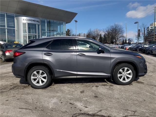 2017 Lexus RX 350 Base (Stk: OR11865G) in Richmond Hill - Image 2 of 24