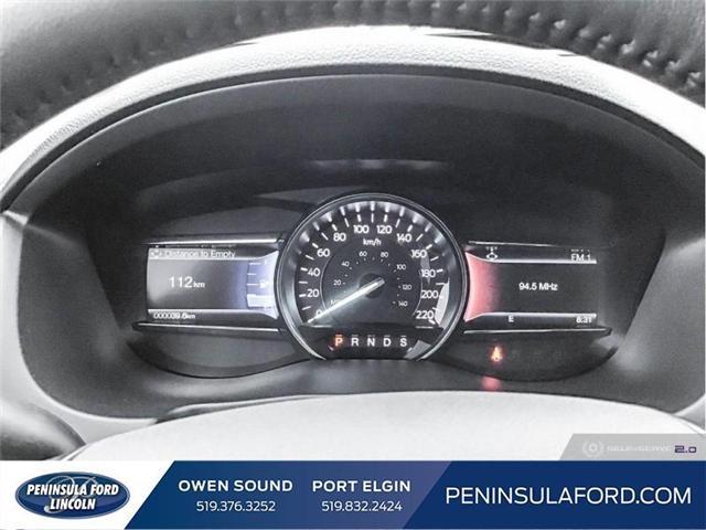 2018 Ford Explorer Sport (Stk: 1685) in Owen Sound - Image 15 of 25