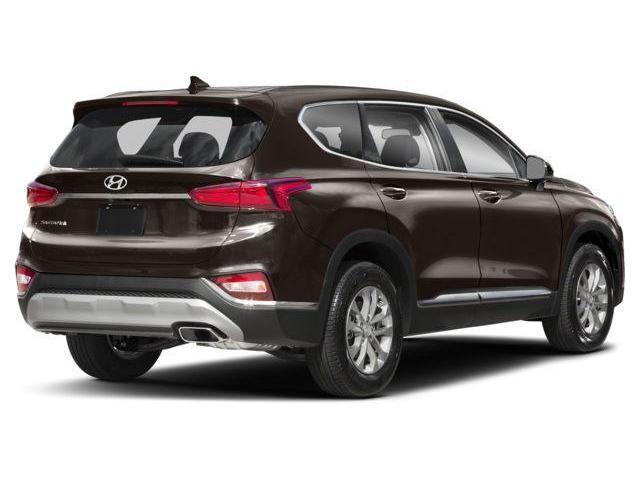 2019 Hyundai Santa Fe Preferred 2.4 (Stk: SE19023) in Woodstock - Image 3 of 9