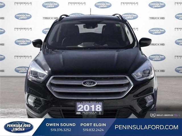 2018 Ford Escape SEL (Stk: 1700) in Owen Sound - Image 2 of 24