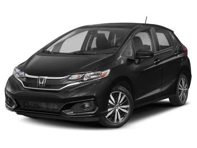 2019 Honda Fit EX (Stk: N02919) in Goderich - Image 1 of 9