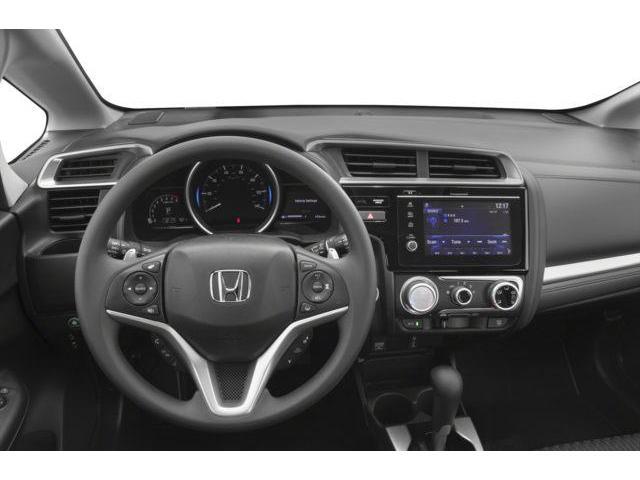 2019 Honda Fit EX (Stk: N02919) in Goderich - Image 4 of 9