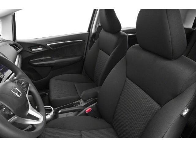 2019 Honda Fit EX (Stk: N02919) in Goderich - Image 6 of 9