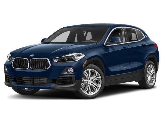 2019 BMW X2 xDrive28i (Stk: N37285) in Markham - Image 1 of 9