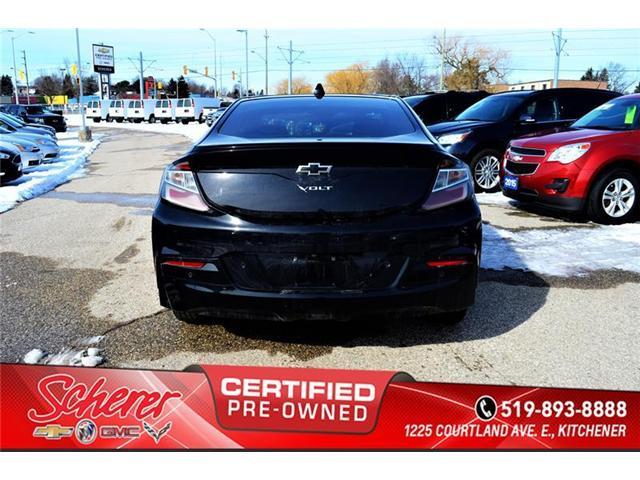 2018 Chevrolet Volt LT (Stk: 1818030A) in Kitchener - Image 3 of 8