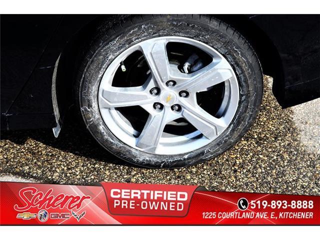 2018 Chevrolet Volt LT (Stk: 1818030A) in Kitchener - Image 4 of 8