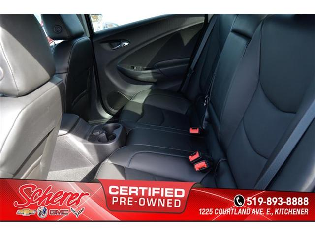 2018 Chevrolet Volt LT (Stk: 1818030A) in Kitchener - Image 5 of 8
