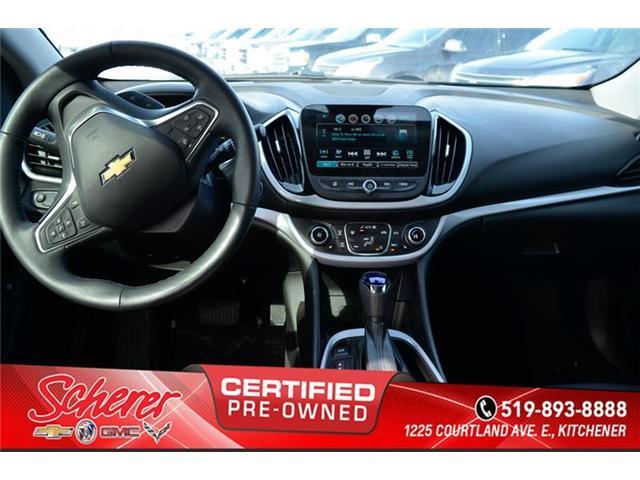 2018 Chevrolet Volt LT (Stk: 1818030A) in Kitchener - Image 7 of 8