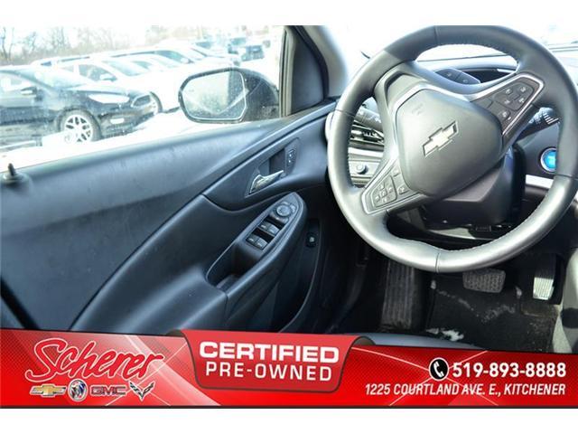 2018 Chevrolet Volt LT (Stk: 1818030A) in Kitchener - Image 8 of 8