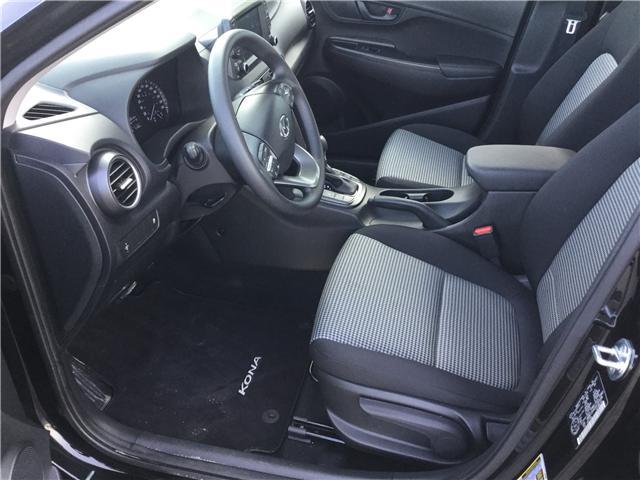 2018 Hyundai KONA 2.0L Essential (Stk: U14-19) in Stellarton - Image 4 of 14