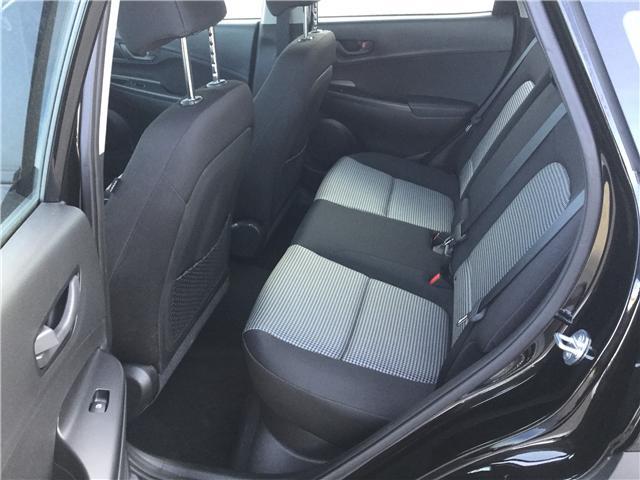 2018 Hyundai KONA 2.0L Essential (Stk: U14-19) in Stellarton - Image 5 of 14