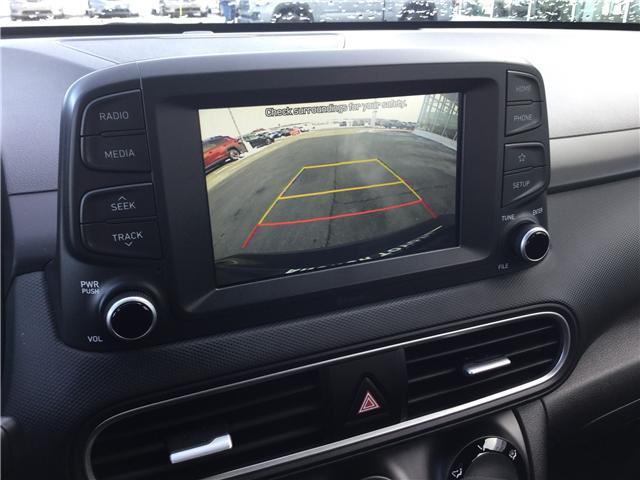 2018 Hyundai KONA 2.0L Essential (Stk: U14-19) in Stellarton - Image 12 of 14