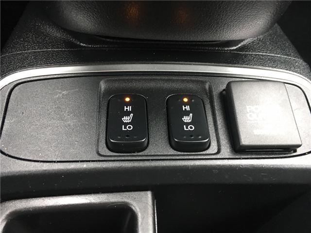 2016 Honda CR-V Touring (Stk: U16207) in Barrie - Image 16 of 17