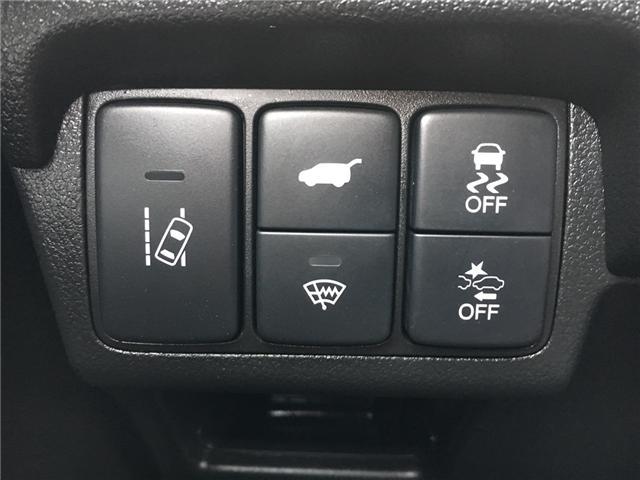 2016 Honda CR-V Touring (Stk: U16207) in Barrie - Image 17 of 17