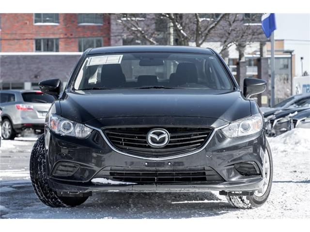 2016 Mazda MAZDA6 GX (Stk: P0354) in Richmond Hill - Image 2 of 19