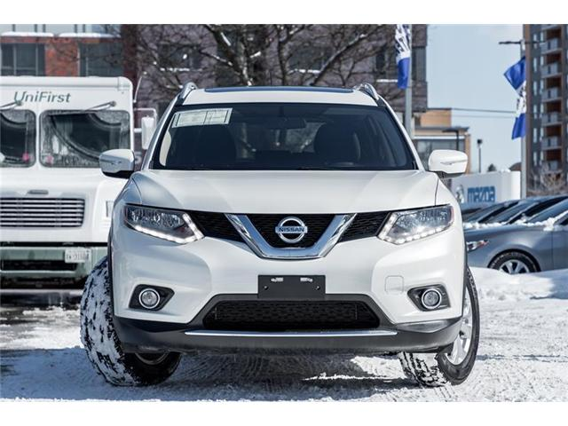2015 Nissan Rogue SV (Stk: P0361) in Richmond Hill - Image 2 of 20