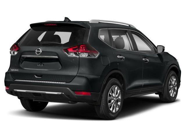 2019 Nissan Rogue SV (Stk: KC777199) in Bowmanville - Image 3 of 9