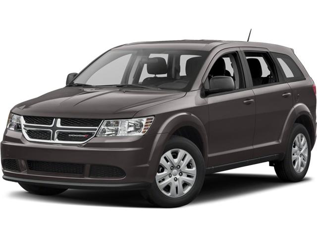 2018 Dodge Journey CVP/SE (Stk: JT157397) in Mississauga - Image 1 of 5