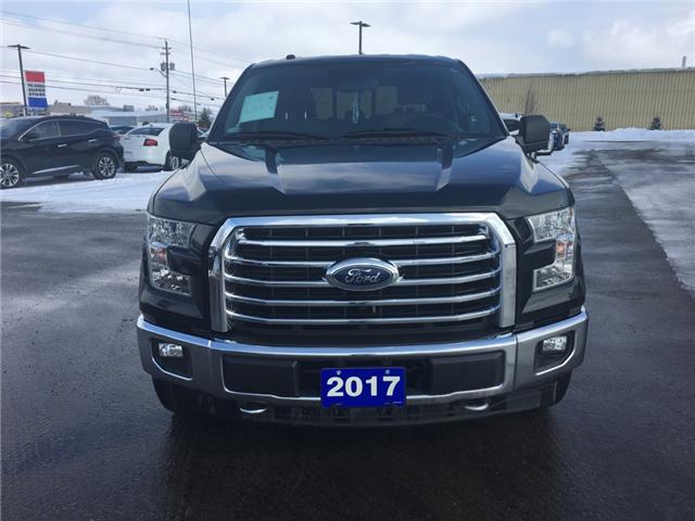 2017 Ford F-150 XLT (Stk: 19079) in Sudbury - Image 2 of 16