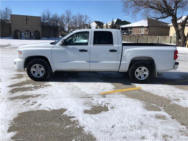 2011 Dodge Dakota SXT (Stk: 9844.0) in Winnipeg - Image 5 of 23