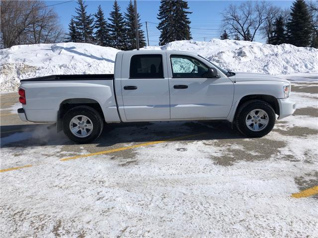 2011 Dodge Dakota SXT (Stk: 9844.0) in Winnipeg - Image 4 of 23