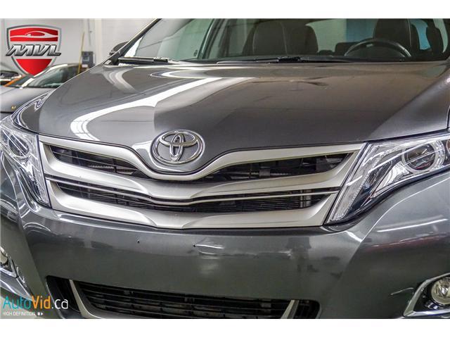 2016 Toyota Venza Base V6 (Stk: ) in Oakville - Image 2 of 40