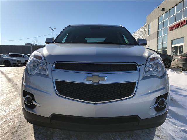 2014 Chevrolet Equinox 2LT (Stk: 21301A) in Edmonton - Image 4 of 20