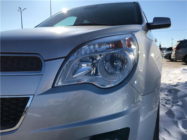 2014 Chevrolet Equinox 2LT (Stk: 21301A) in Edmonton - Image 5 of 20