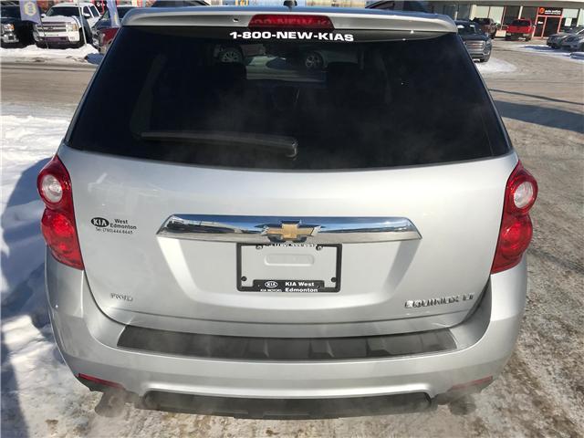 2014 Chevrolet Equinox 2LT (Stk: 21301A) in Edmonton - Image 7 of 20