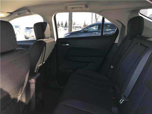 2014 Chevrolet Equinox 2LT (Stk: 21301A) in Edmonton - Image 10 of 20