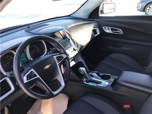 2014 Chevrolet Equinox 2LT (Stk: 21301A) in Edmonton - Image 12 of 20