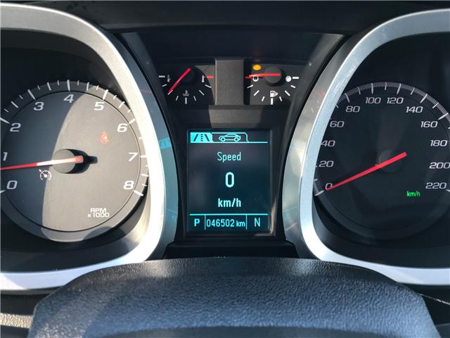 2014 Chevrolet Equinox 2LT (Stk: 21301A) in Edmonton - Image 15 of 20