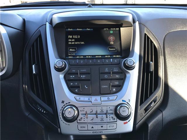 2014 Chevrolet Equinox 2LT (Stk: 21301A) in Edmonton - Image 16 of 20