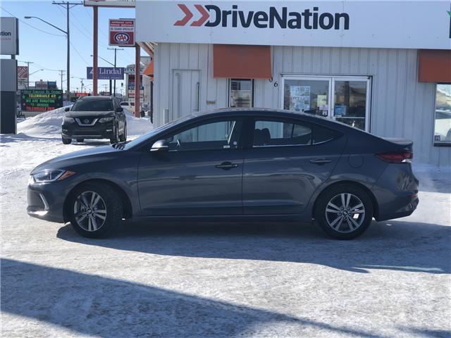2018 Hyundai Elantra Limited (Stk: A2670) in Saskatoon - Image 2 of 18