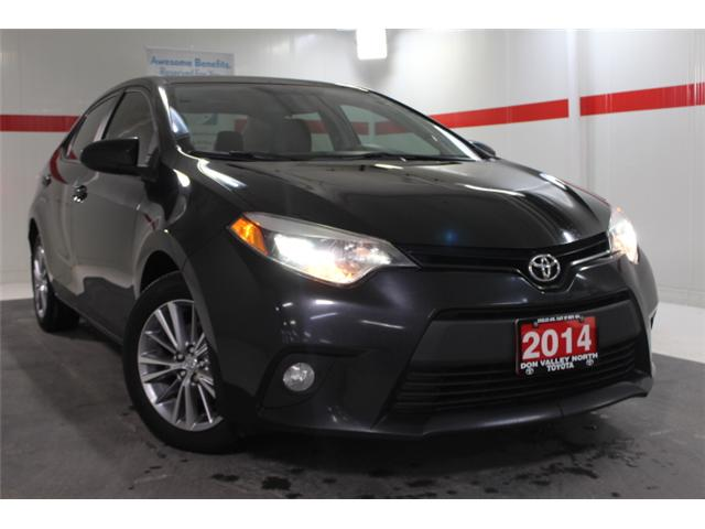 2014 Toyota Corolla LE (Stk: 297534S) in Markham - Image 1 of 26