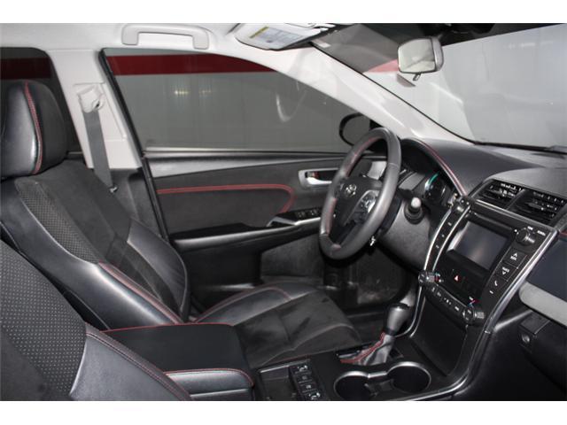 2017 Toyota Camry Hybrid SE (Stk: 297507S) in Markham - Image 16 of 26