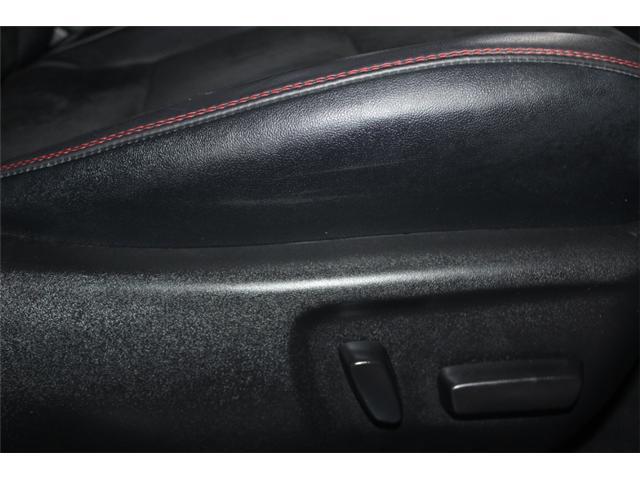 2017 Toyota Camry Hybrid SE (Stk: 297507S) in Markham - Image 17 of 26
