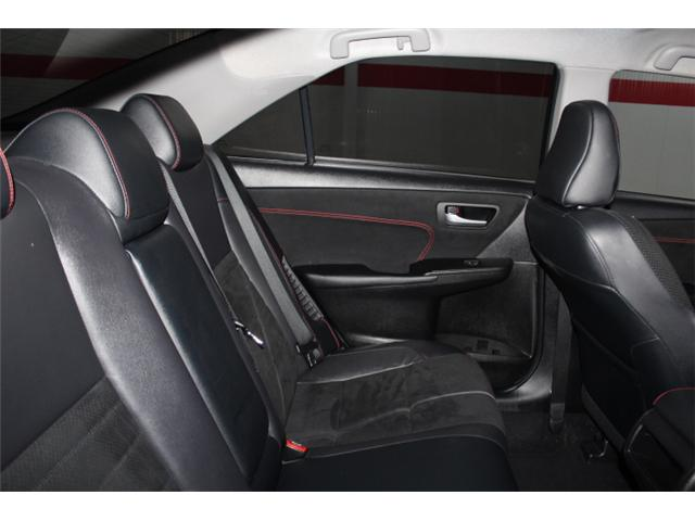 2017 Toyota Camry Hybrid SE (Stk: 297507S) in Markham - Image 21 of 26
