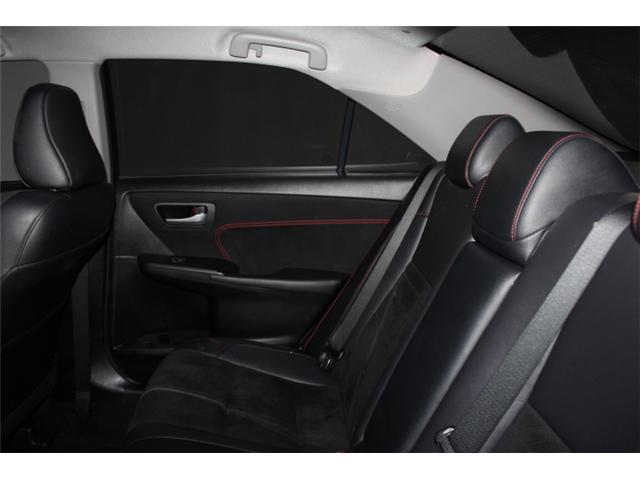 2017 Toyota Camry Hybrid SE (Stk: 297507S) in Markham - Image 20 of 26