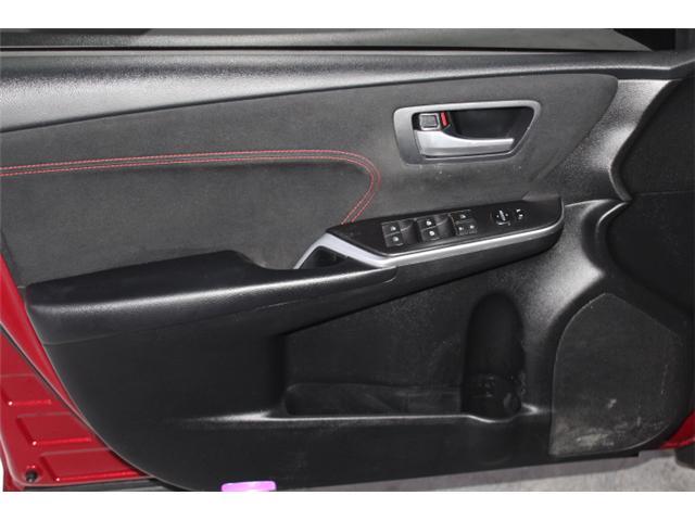 2017 Toyota Camry Hybrid SE (Stk: 297507S) in Markham - Image 5 of 26