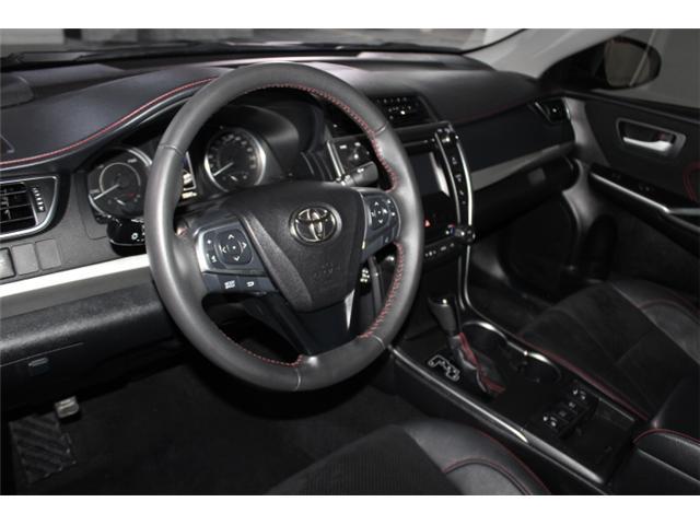 2017 Toyota Camry Hybrid SE (Stk: 297507S) in Markham - Image 9 of 26