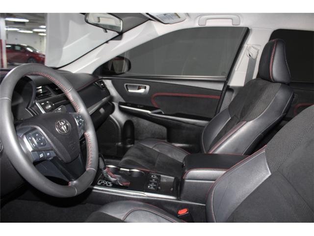 2017 Toyota Camry Hybrid SE (Stk: 297507S) in Markham - Image 7 of 26